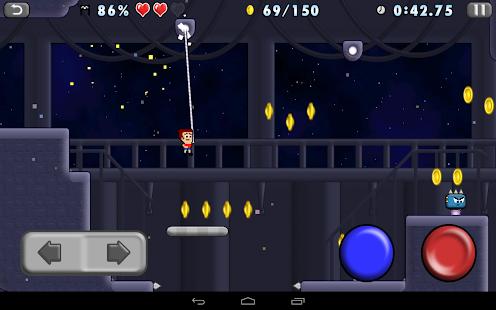Mikey Hooks apk screenshot