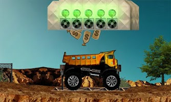Screenshot of Money truck original