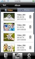 Screenshot of WiVideo-T