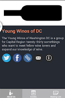 Screenshot of Young Winos of DC