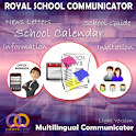 School communicator (DEMO)