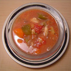 Healthy & Tasty Chicken Stew