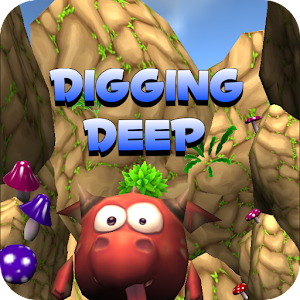 Digging Deep: Tap The Blocks – play a fast endless digging challenge