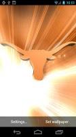 Screenshot of Texas Longhorns LWPs & Tone