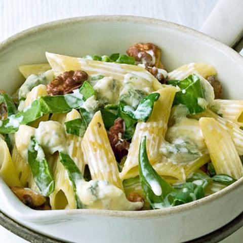 Gorgonzola Pasta With Walnuts Recipes | Yummly