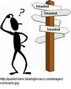 Gerçek İstanbul Neresi?