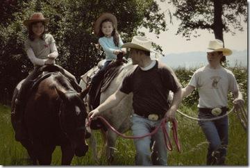 nani lala horse ride