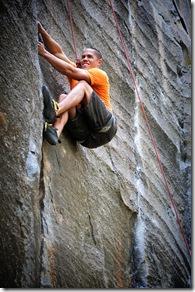 kawika climb