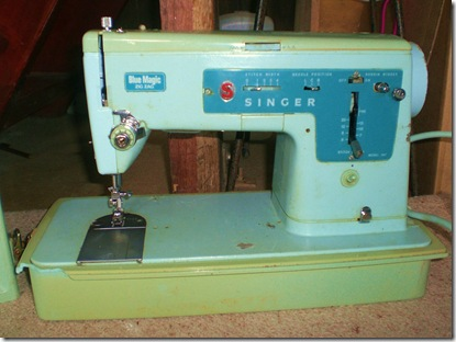 29 sewing machine