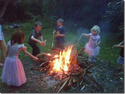 27 bonfire