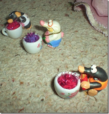 63 tea party