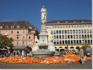 Bolzano Festa della zucca! 067