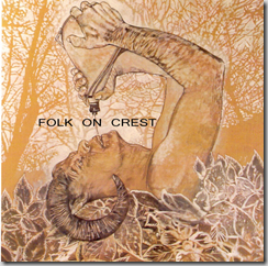 Folk on Crest - Folk Music from Salamanca
