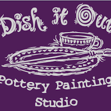 Dish It Out Pottery