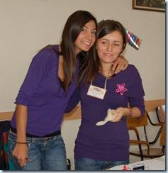 Eleonora e Gloria