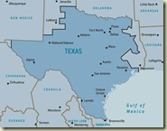 ERCOT_Region_map