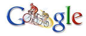Logo Google TDF