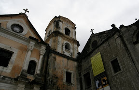 San Agustin Church and Museum