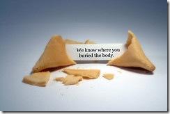 bad fortune