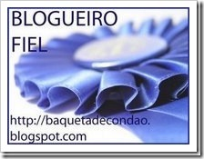 blogueiro fiel