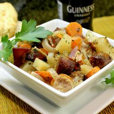 Sausage Coddle