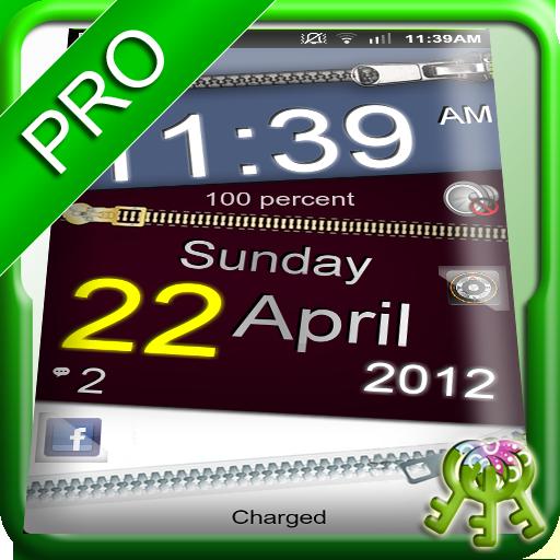 個人化必備App|MLT - Zipper 3 Pro LOGO-綠色工廠好玩App