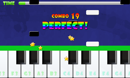 Piano Master 2 APK for Ubuntu