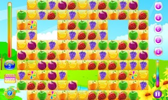 Screenshot of Fruit Link