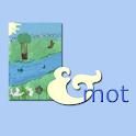 Imagemo, images et mots icon
