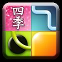 Shiki Puzzles icon