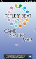 Screenshot of Relfec Route For Colette
