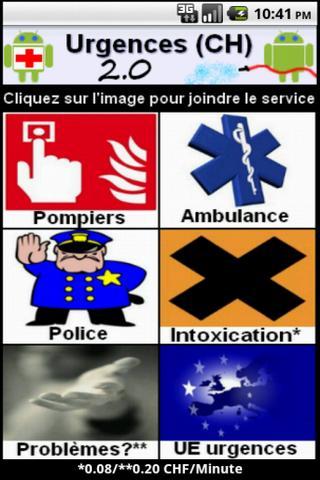 Urgences CH 2.0 Donation