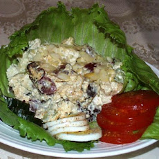 Waikiki Chicken Salad