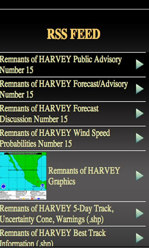 【免費天氣App】Hurricanes-APP點子