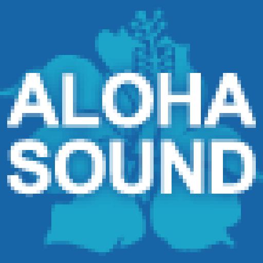 Aloha試聴Player 媒體與影片 LOGO-玩APPs