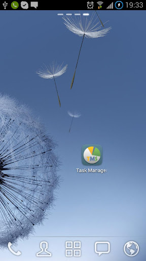Task Manager Shortcut