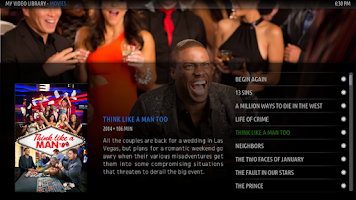 Screenshot of MVL: 300000+ Movies & TV Shows