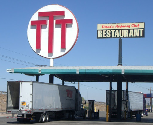 RT - Texas