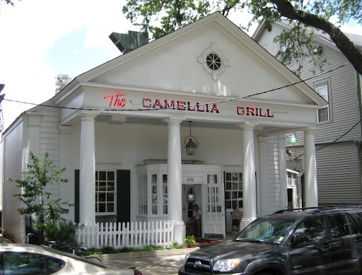 The Camellia Grill
