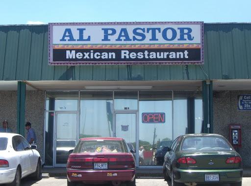 Rosita's Al Pastor
