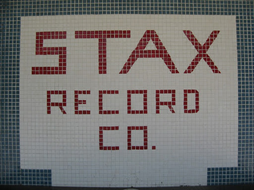 STAX Museum Of American Soul Music in Memphis, Tennessee