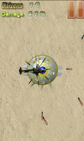 Screenshot of Ant Smasher, Protect - Citizen