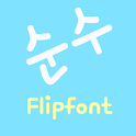 RixPure™ Korean Flipfont icon