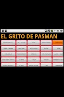 Screenshot of El Grito de Pasman