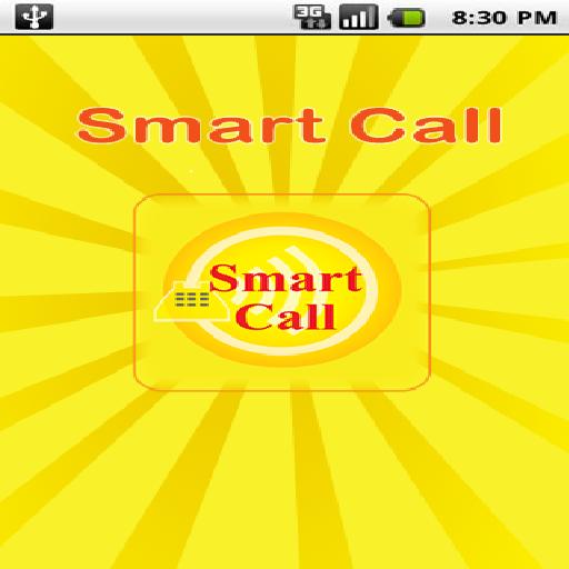 SmartCall 通訊 LOGO-阿達玩APP