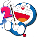 Doraemon Fishing 2 – seriously cute game, flick your phone to cast fishing reel