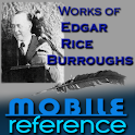 Works of Edgar Rice Burroughs icon