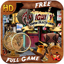 Antiquity – Hidden Object