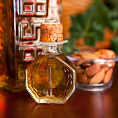 Amaretto Almond Liqueur (Homemade)