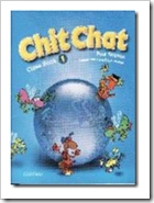 Chit Chat 1 - Class Book